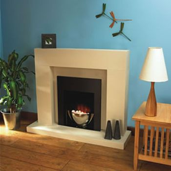 Flamerite Cadenza Electric Fireplace Suite. This is not my lounge but this is the fireplace we chose.
