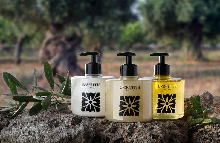 Bellezza made in Italy, natura e tecnologia