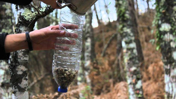 Métodos de Purificação de Água - FILTRO