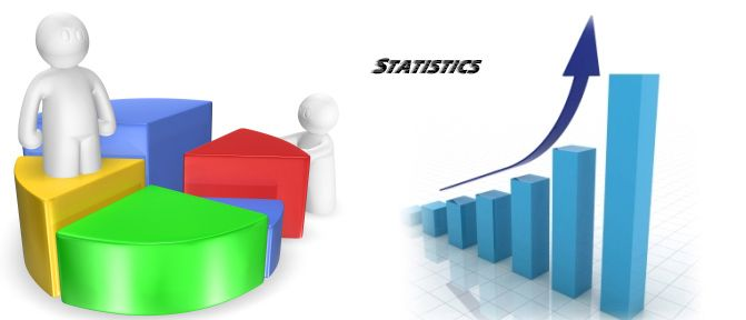 What are the common myths about Statisticians and their work?