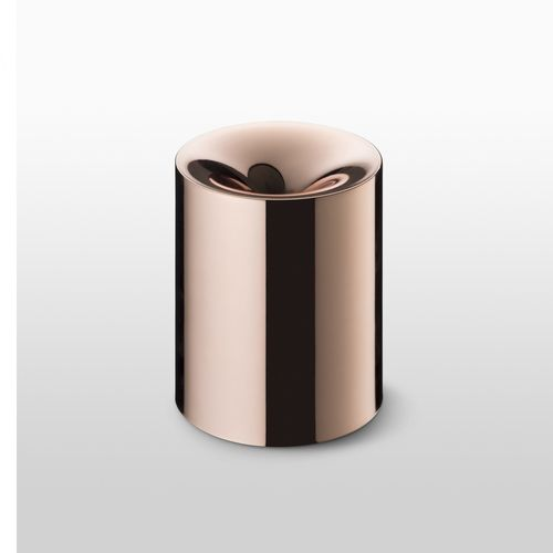 Funno - Pencil Sharpener + Paper Weight - Copper