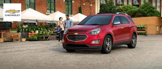 2016 Chevrolet Equinox - http://www.gtopcars.com/makers/chevrolet/2016-chevrolet-equinox/