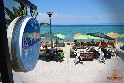 Polychrono Beach - Google+
