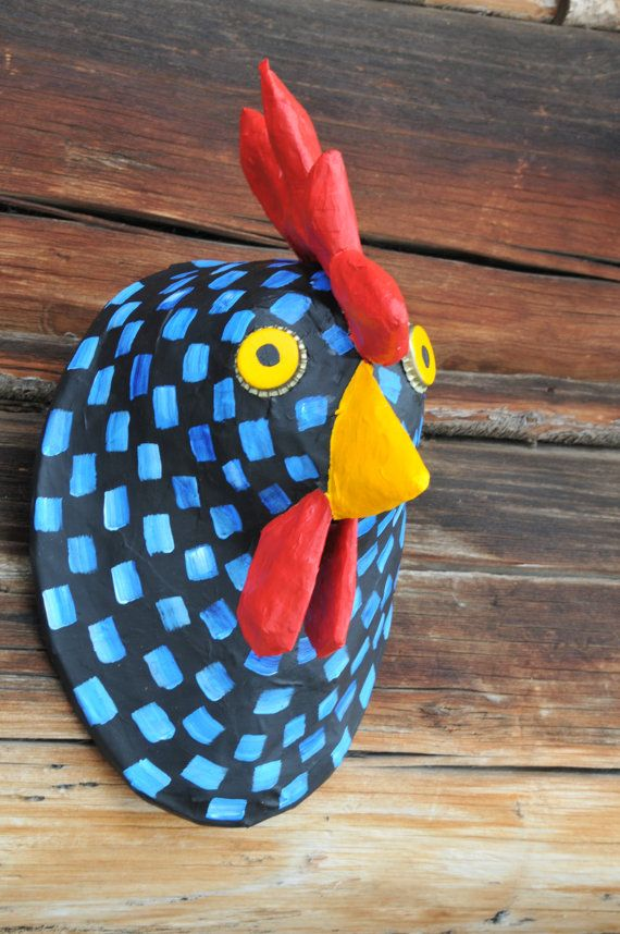238 Best Images About Insp Papier Mache On Pinterest