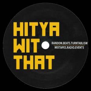 HitYaWitThat Logo