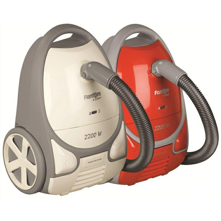 Fantom 4 çeker toz torbalı elektrik süpürgesi  dc4300 2200W http://www.kovalayakala.com/