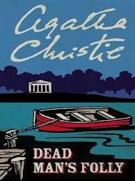 A. Christie / Dead man's folly