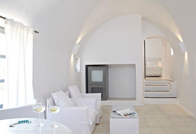 Sun Rocks hotel, Santorini - Greece