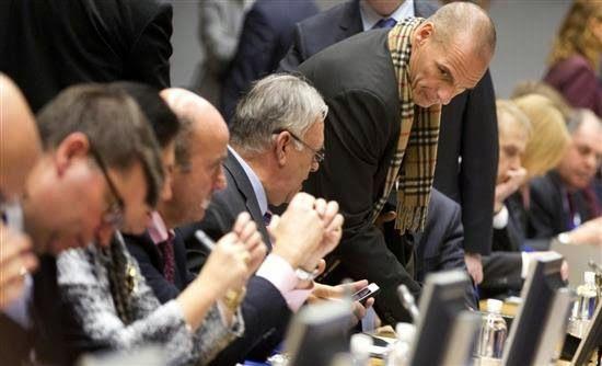 Τα γερμανικά ΜΜΕ για το έκτακτο Eurogroup ~ Geopolitics & Daily News