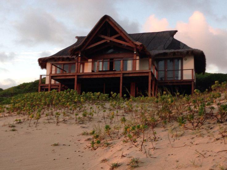 kubali Beach Lodge, villa