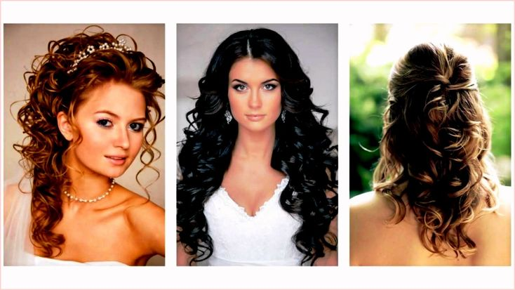 Bridal Hairstyles Thick Hair