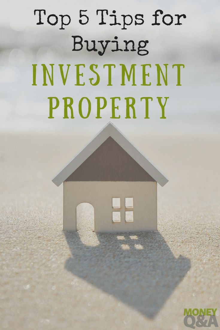 Buying investment property is stressful.  Buying investment property typically means taking your personal tastes out of the decision. Here's what you need to know about investing in real estate.