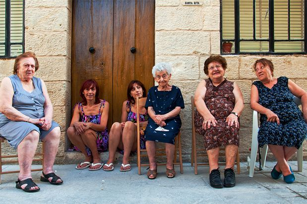 Five Lovely Things Maltese People Do