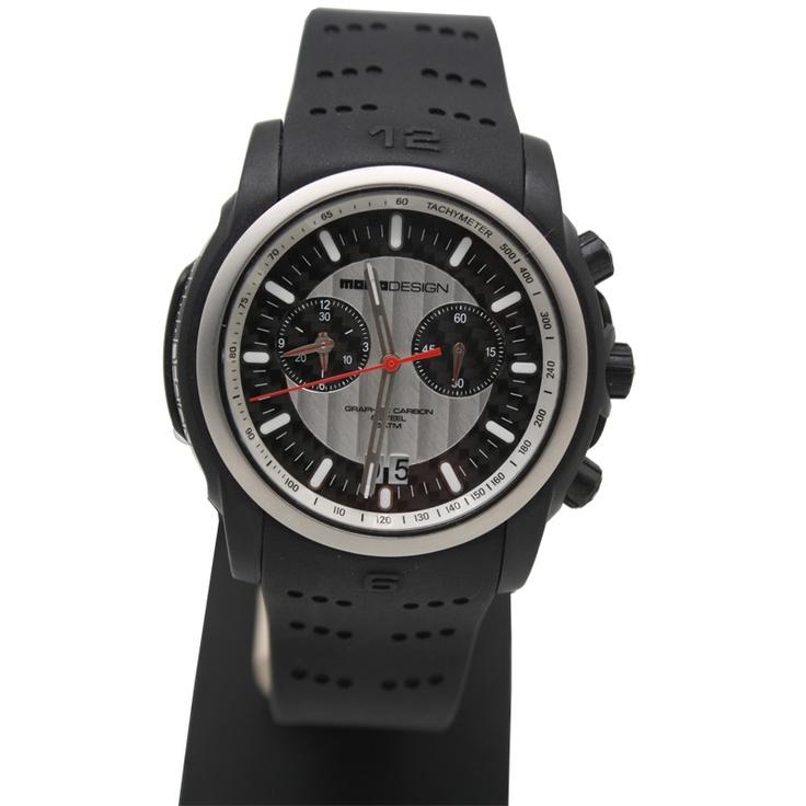 Reloj Momo Design Komposit XL