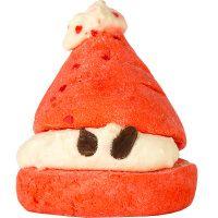 Products - --Christmas, --Bubble Bars - Peeping Santa