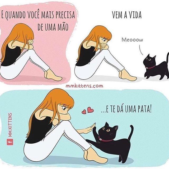 GRATIDÃO PELAS PATINHAS DA MINHA VIDA! ❤❤❤