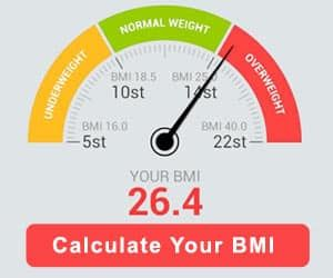 BMI Calculator is a measure of body fat based on height & weight that applies to adult men & women. BMR Calculator will calculate your Basal Metabolic Rate