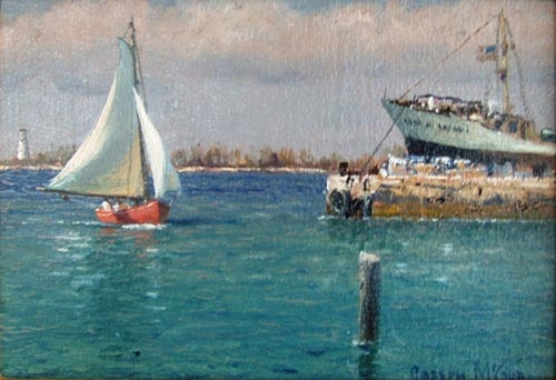 108 Best Images About Nautical Artwork On Pinterest