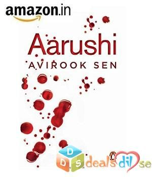 Aarushi (Paperback) by Avirook Sen @ Rs.149/-
