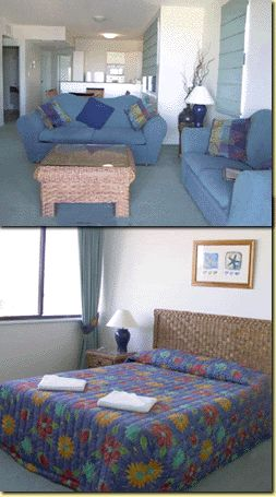 Kings Row Holiday Apartments is the best holiday accommodation equipped with modern facilities.
