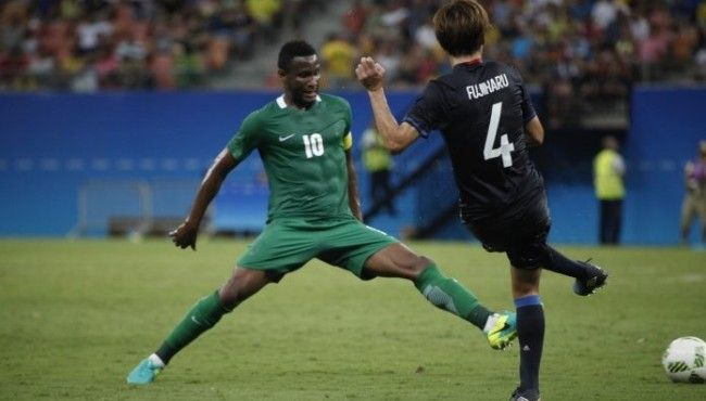 We can win gold –Mikel, Akpeyi