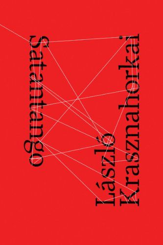 18 best reading krasznahorkai laszlo images on pinterest books the 20 best books in translation youve never read stantango by laszlo krasznahorkai is here at the open books book store right now at off the cover price fandeluxe Image collections
