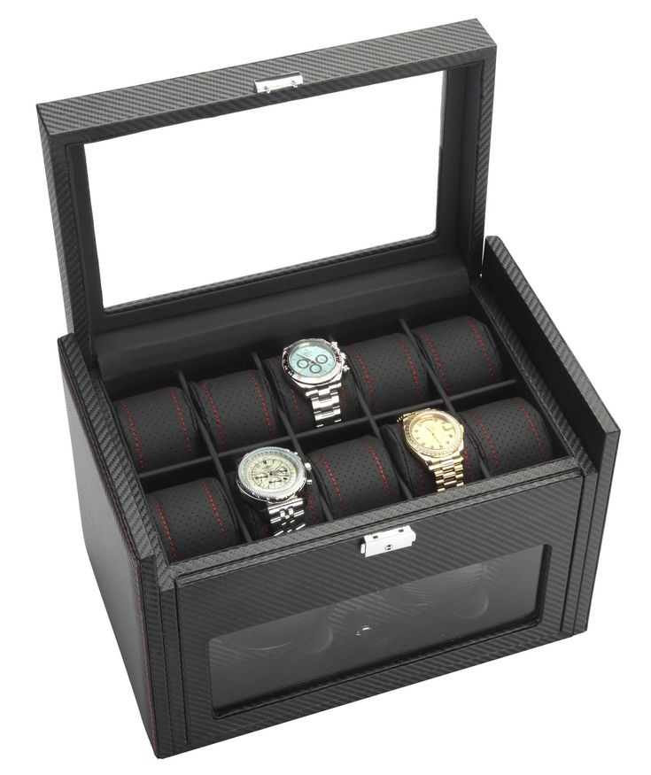 1000+ Ideas About Watch Box On Pinterest