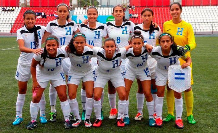Honduras a un paso de clasificar al premundial.      La selección Femenina de Honduras en categoría sub-20, que busca llegar al Mundial de Francia 2018, se medirá hoy ante el representativo de Costa Rica, en un juego donde está de por medio la clasificación al premundial de Trinidad & Tobago.