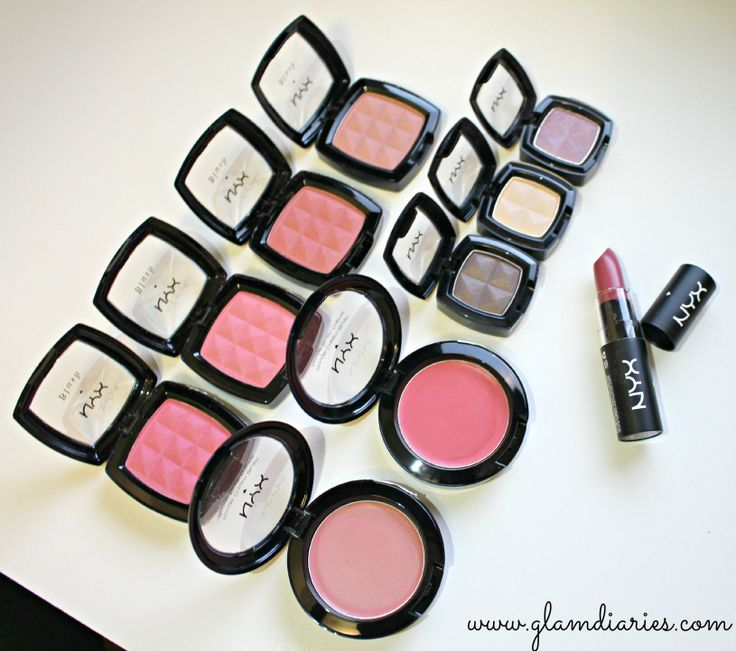 Where to buy NYX Cosmetics in Canada: Which Stores Stock Them and Online Options Full Article at: http://www.glamdiaries.com