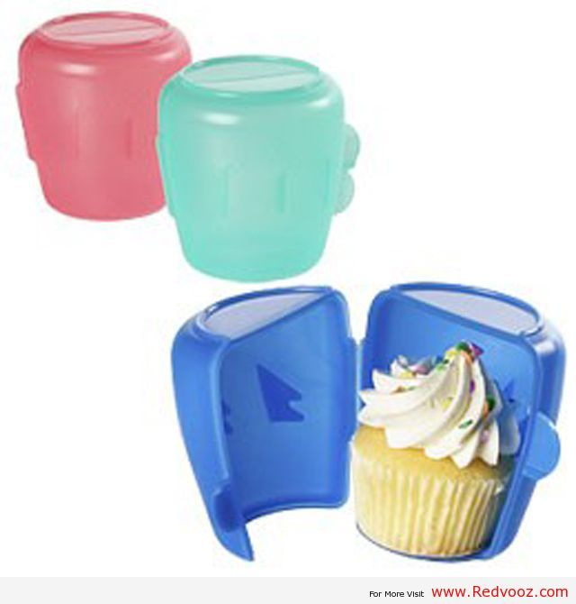 Cupcake Cup - I need this in my life