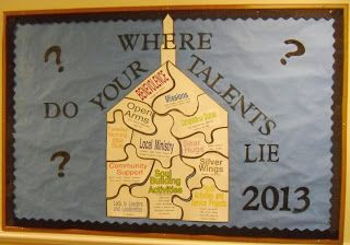 Bible Fun For Kids: Bulletin Board Ideas By Cathy