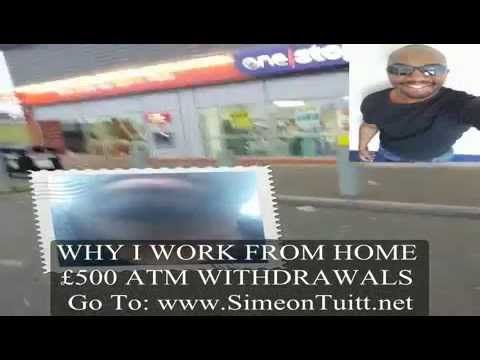 http://www.SimeonTuitt.net Make Money Simeon Tuitt Work From Home Simeon Tuitt Business Which Has Allowed Simeon Tuitt To Make Money Online Since 2006 When He Quit His Job In A Warehouse. If You Want To Learn How To Make Money Online, Check Out Simeon Tuitt's Work From Home Business Site.