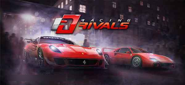 How To Get Free Gems On Racing Rivals For Android
