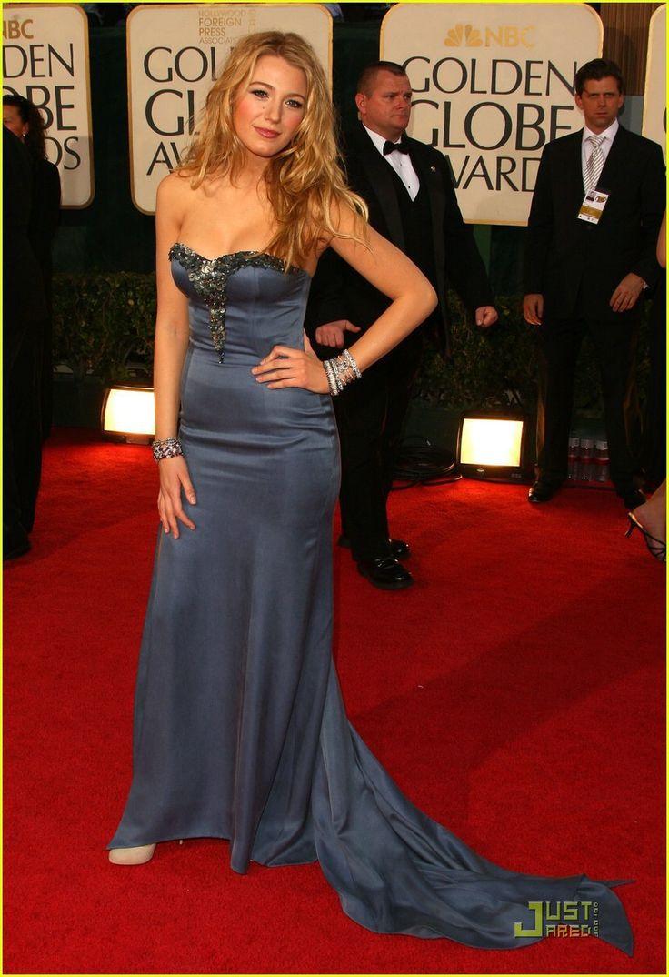 Blake Lively Sweetheart Elastic Satin Sequins Mermaid Evening Prom Dresses Gossip Girl Red Carpet Celebrity Dresses