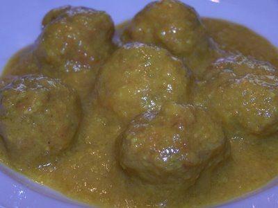 Salsa Para Albóndigas Te enseñamos a cocinar recetas fáciles cómo la receta de Salsa Para Albóndigas y muchas otras recetas de cocina.