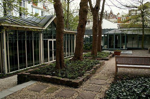 't Mulligen | fotoalbum, Aanleg en renovatie binnentuin Hotel Pulitzer Amsterdam, #tuinieren, #tuin,  #terras, http://www.hetmulligen.nl/sitemanager.asp?pid=44&mpa=948&mpapage=1&mpaviewport=954