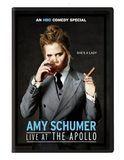 Amy Schumer: Live at the Apollo [DVD] [English] [2015]