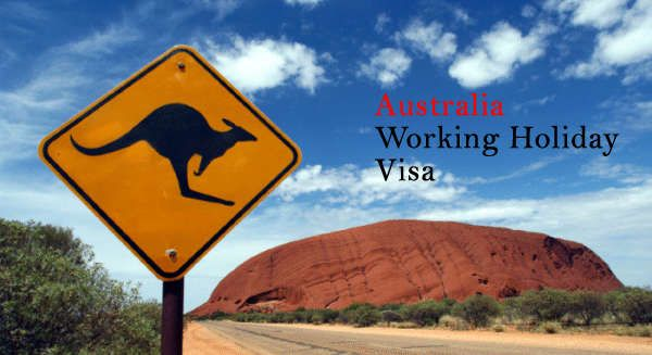 Working Holiday Visa para Nueva Zelanda