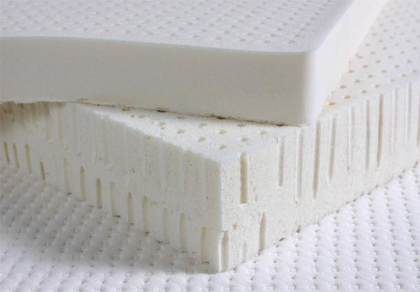 Could a latex mattress topper be the perfect step to an eventual all-latex mattress?