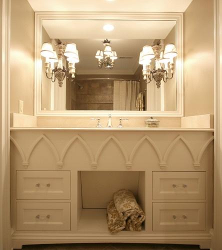 Bathrooms by Walker Woodworking
