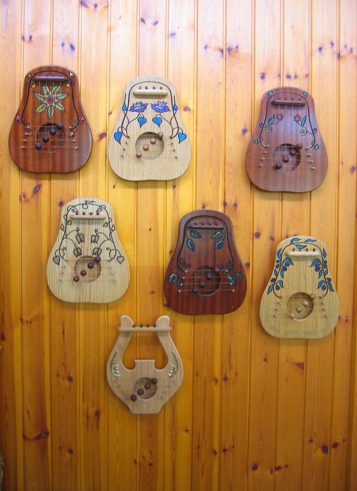 Harrari Door Harps & 30 best Jewish Door Harps images on Pinterest | Harp Musical ... pezcame.com