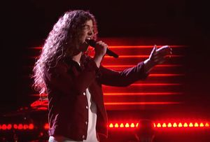 """Josh West """"The Voice"""" Audition Video: Watch """"Ordinary World"""" Performance"""