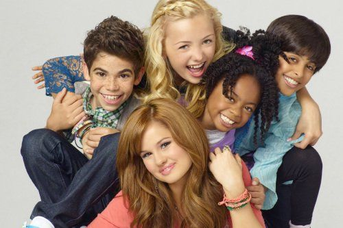 jessie tv show pics | TV Shows Cancelled In 2015