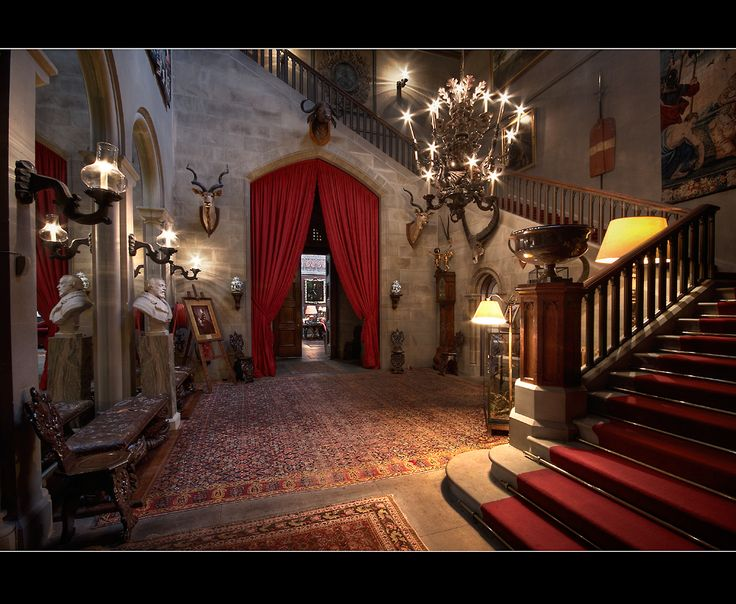 20 Best Eastnor Castle Interior Images On Pinterest