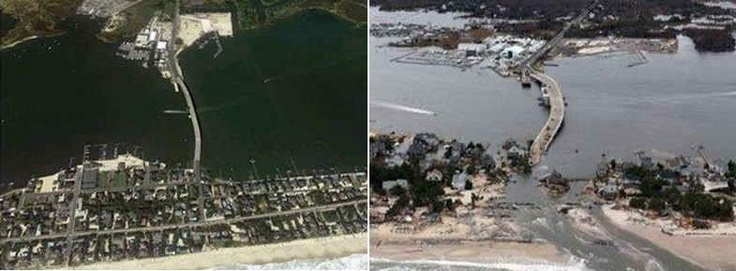 "From ""Sandy: Before and After Photos Show Utter Devastation to N.J. Coast"" story by Accu Weather on Storify — http://storify.com/breakingweather/sandy-before-and-after-photos-show-utter-devastati"