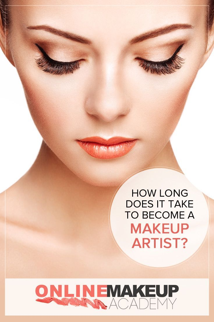 The Opportunity To Create Your Own Schedule Is An Ideal Benefit That You Are Only Offered If You D Becoming A Makeup Artist Online Makeup Courses Online Makeup