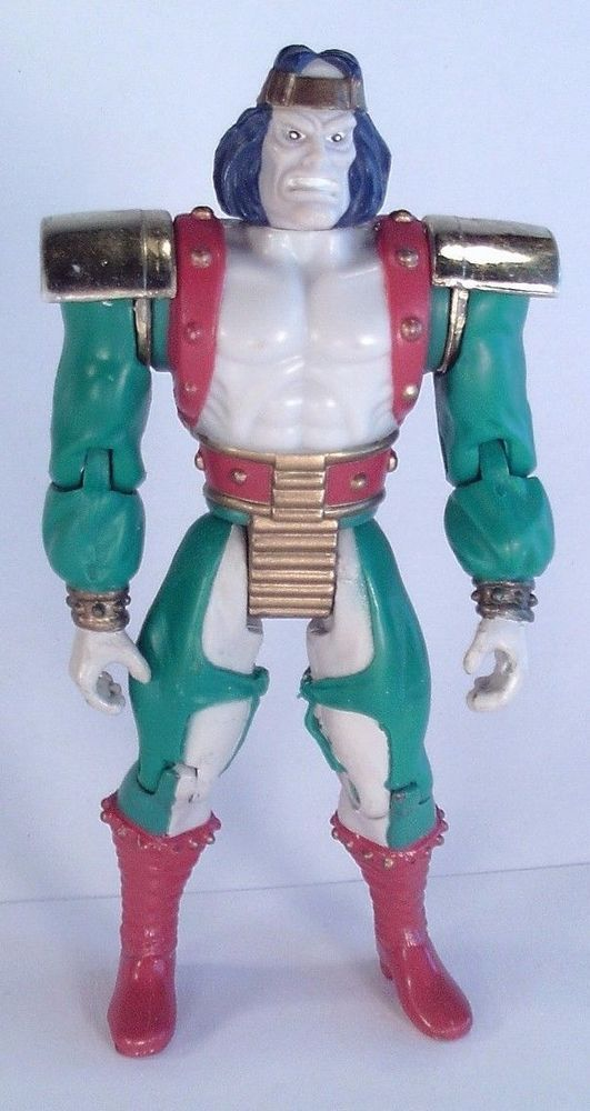 ULTRA FORCE ATALON ULTRA VILLAIN Action Figure 1995 GALOOB MALIBU COMICS #GALOOB