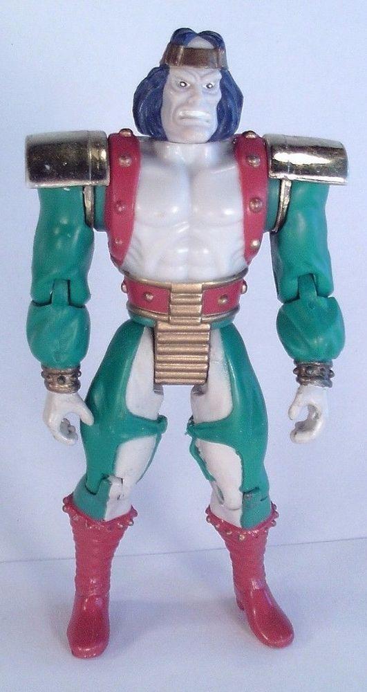 ULTRA FORCE ATALON ULTRA VILLAIN Action Figure 1995 GALOOB MALIBU COMICS #GALOOB