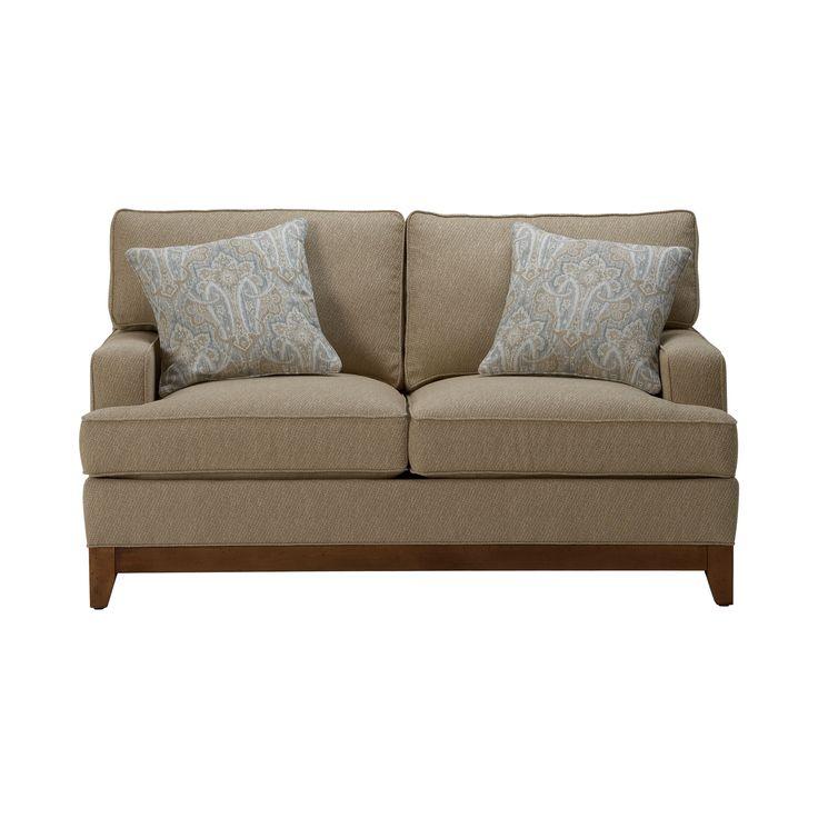 Arcata Sofas And Loveseat   Ethan Allen US · Living Room SofaLiving Room  FurnitureLiving ...
