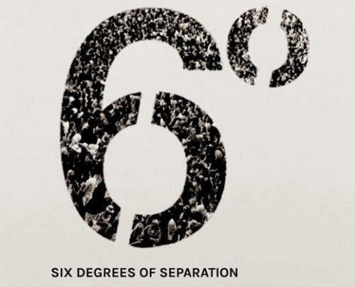 The Script - Six Degrees of Seperation